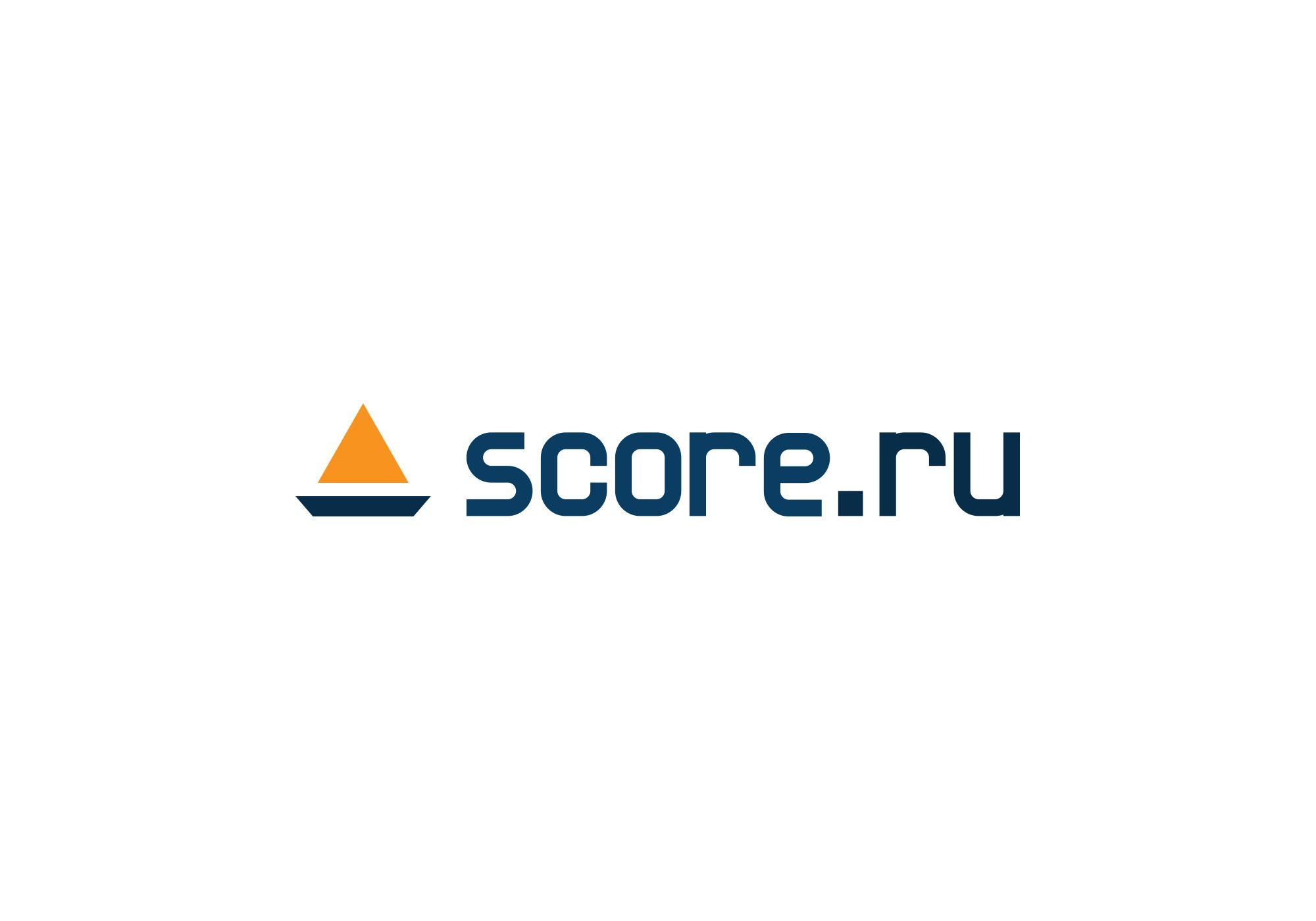 Логотип для Score.ru - дизайнер Ninpo