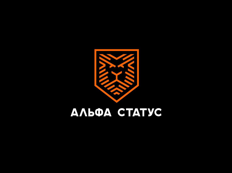 Логотип для АЛЬФА СТАТУС - дизайнер kras-sky
