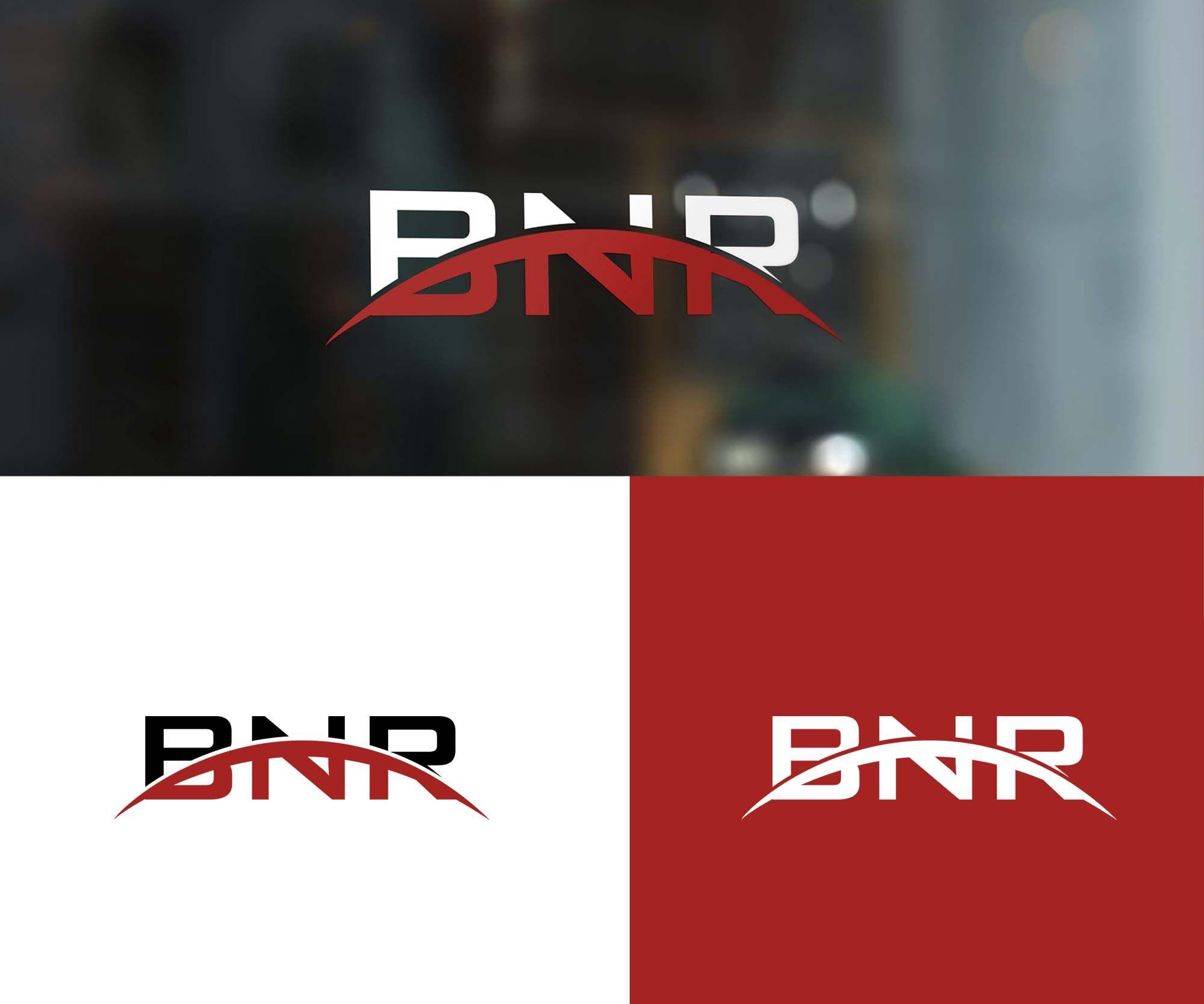 Логотип для Логотип BNR - дизайнер SmolinDenis