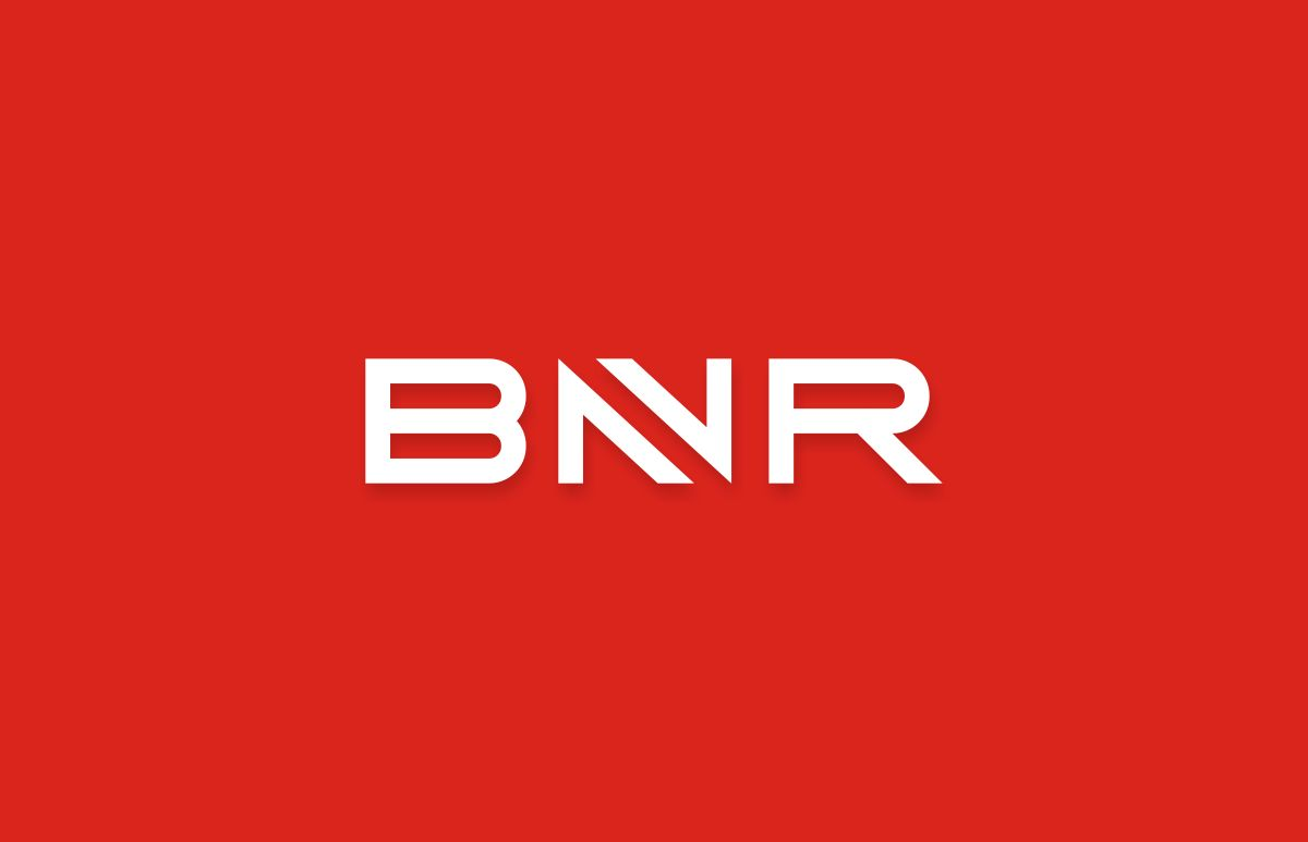 Логотип для Логотип BNR - дизайнер Africanych