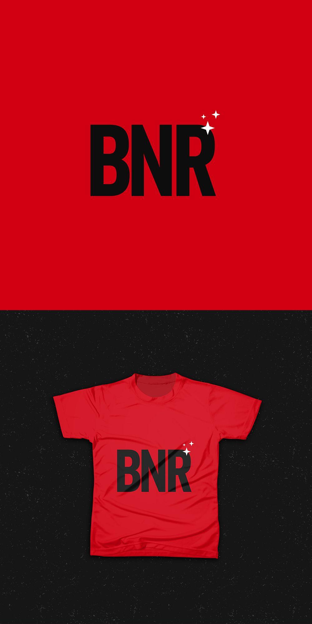 Логотип для Логотип BNR - дизайнер Karleson37