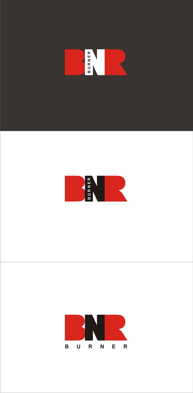 Логотип для Логотип BNR - дизайнер gudja-45