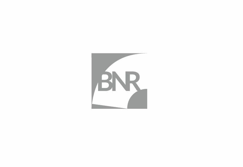 Логотип для Логотип BNR - дизайнер rromatt