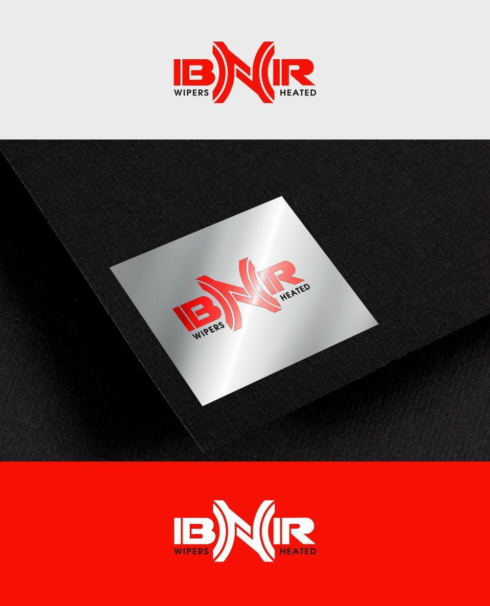 Логотип для Логотип BNR - дизайнер Lara2009
