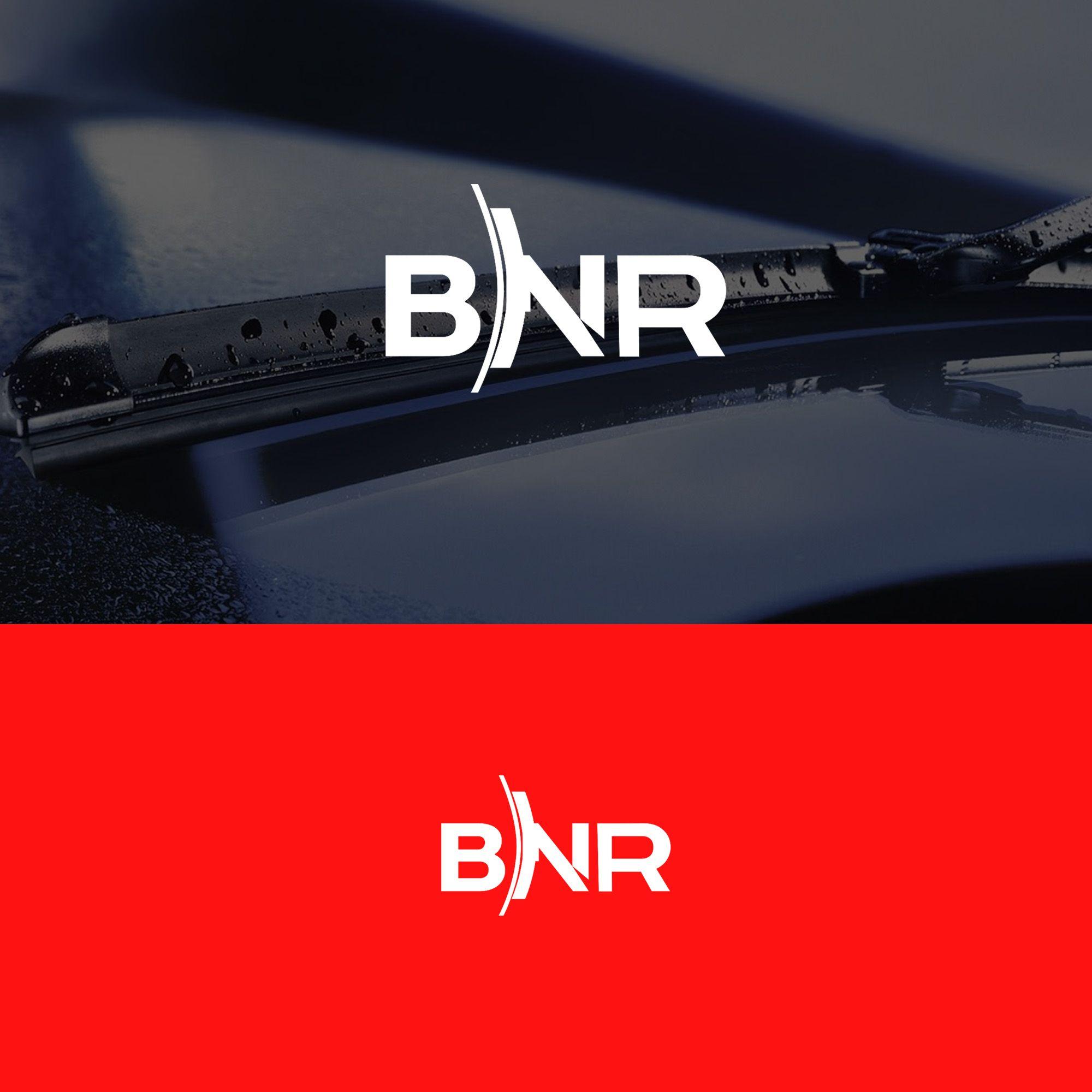 Логотип для Логотип BNR - дизайнер weste32