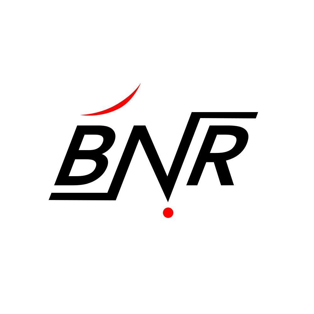 Логотип для Логотип BNR - дизайнер Catlena