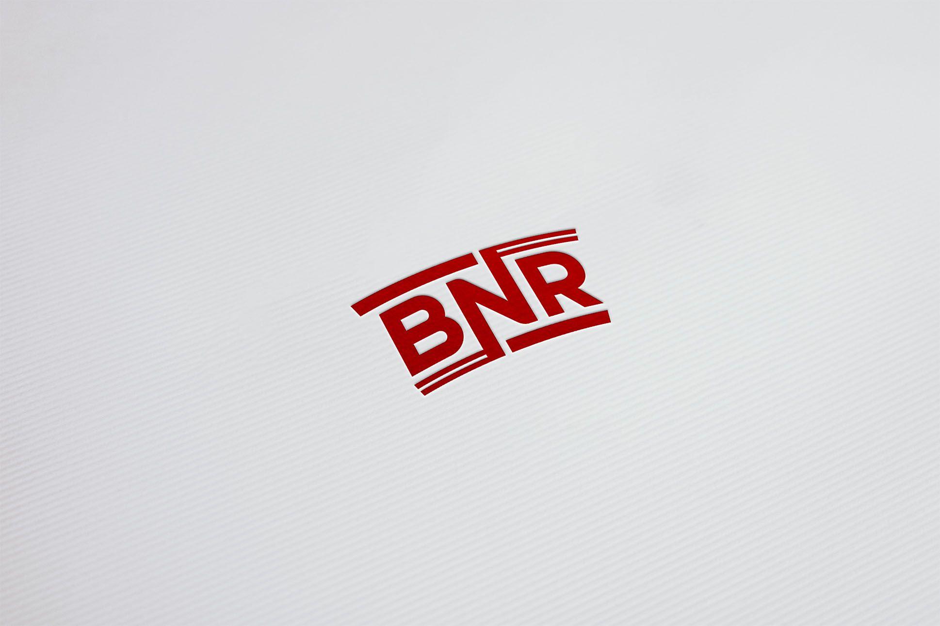 Логотип для Логотип BNR - дизайнер JMarcus