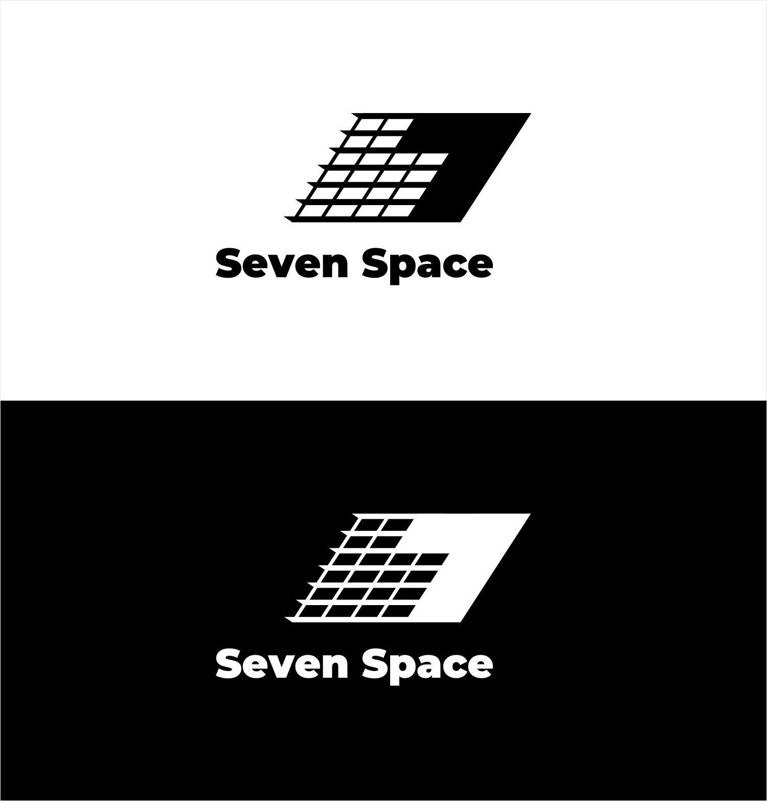 Логотип для Seven Space - дизайнер kras-sky