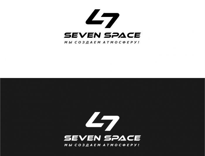Логотип для Seven Space - дизайнер serz4868