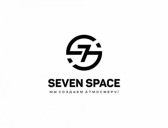 Логотип для Seven Space - дизайнер zozuca-a