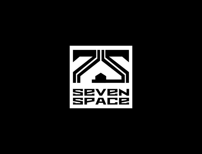 Логотип для Seven Space - дизайнер -N-