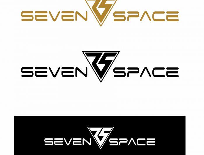 Логотип для Seven Space - дизайнер yulyok13