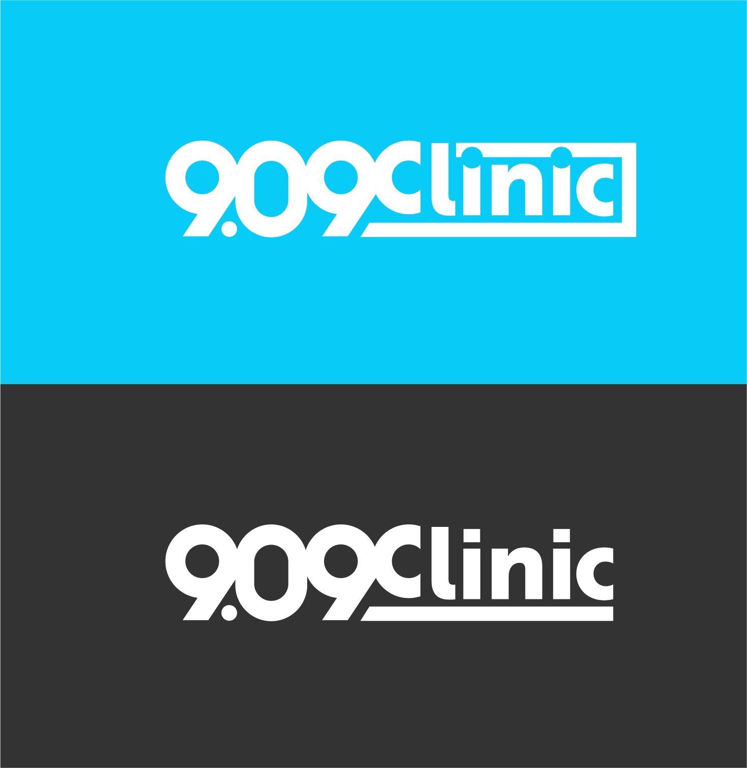 Логотип для Clinic 909 - дизайнер kras-sky
