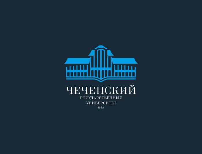 Логотип для Чеченский государственный университет - дизайнер alittlecrazy666