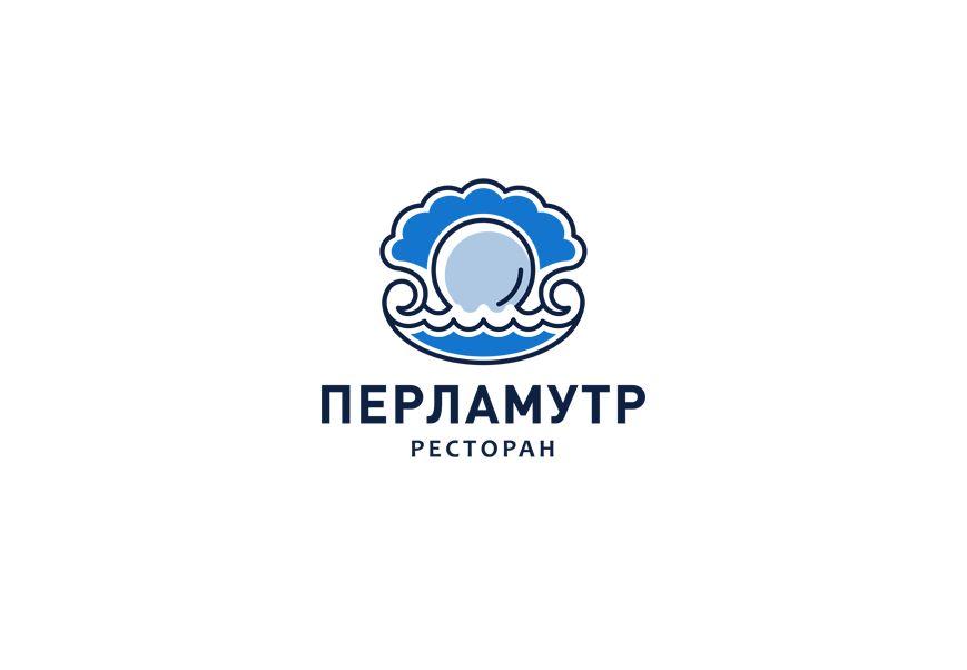 Лого и фирменный стиль для Ресторан локальной кухни на берегу Черного моря - дизайнер art-valeri