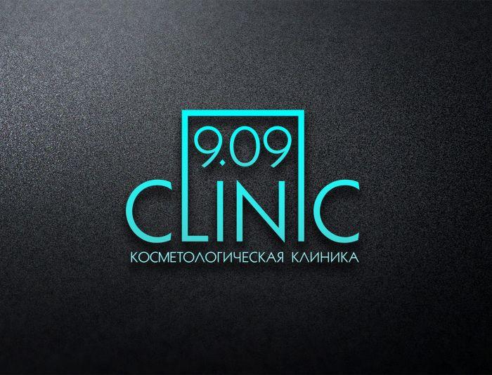 Логотип для Clinic 909 - дизайнер ocks_fl