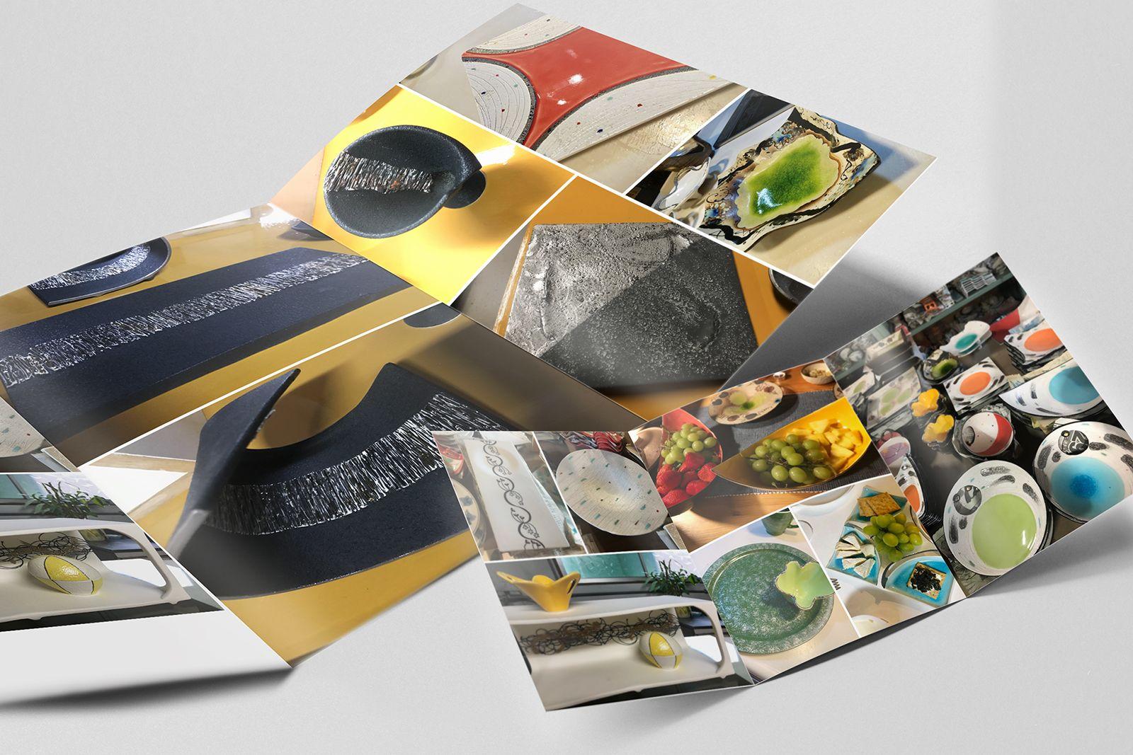 Посуда - дизайнер Splayd