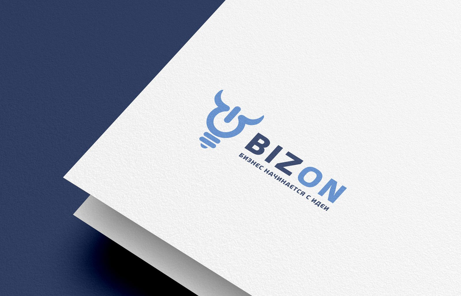Логотип для Логотип для сервиса по поиску идей бизнеса