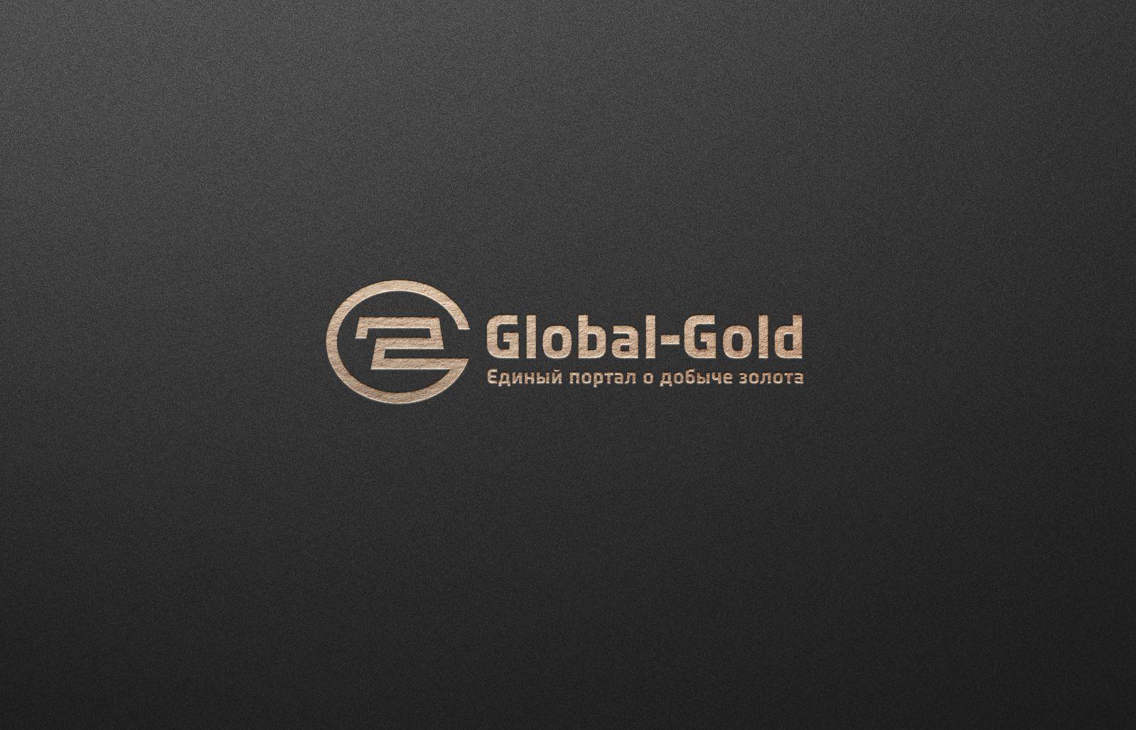 Логотип для Global-Gold - дизайнер andblin61