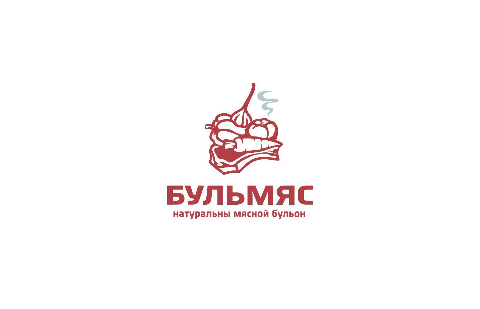 Логотип для БУЛЬМЯС - дизайнер andblin61