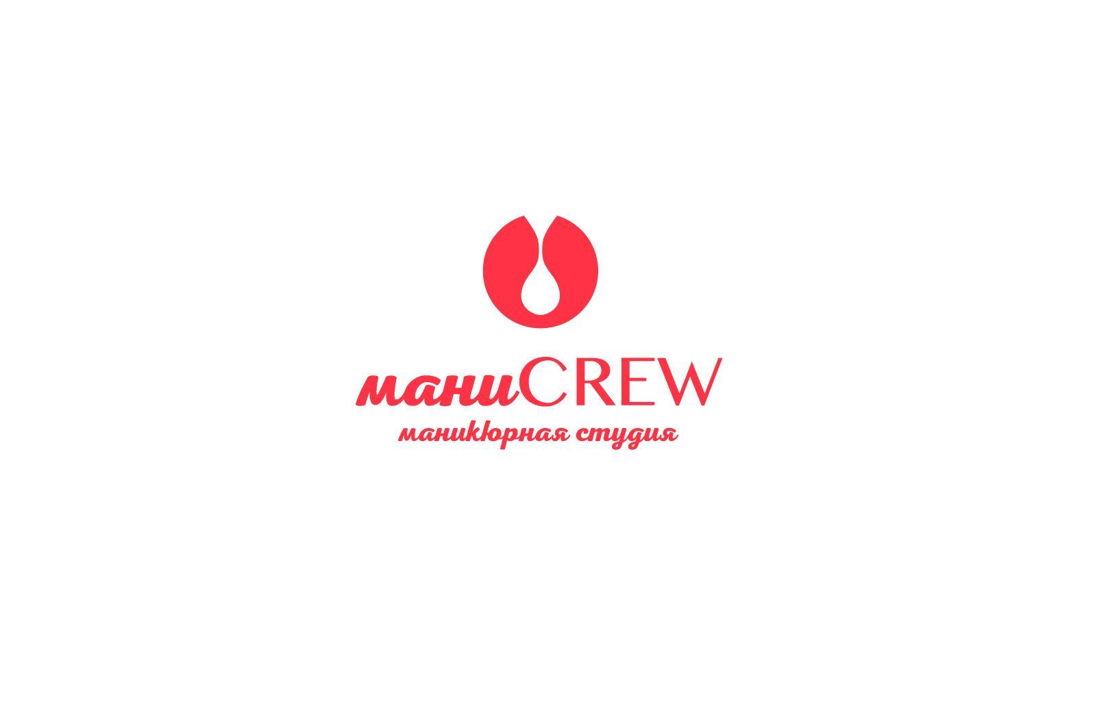 Логотип для маниCREW - дизайнер andblin61