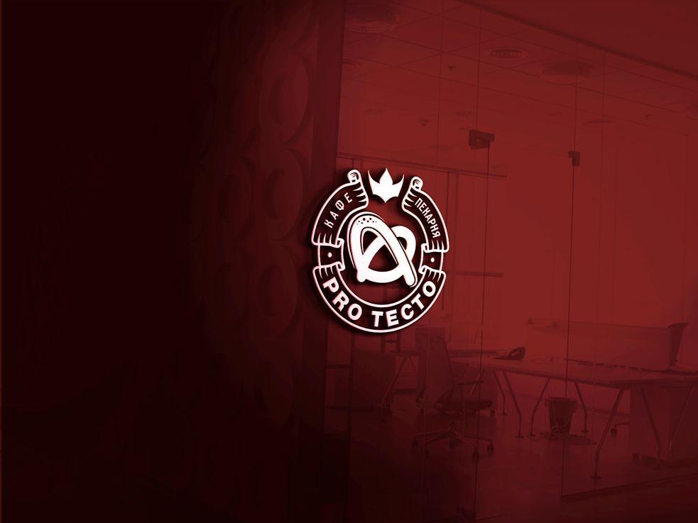 Брендбук для Pro Тесто - дизайнер art-valeri